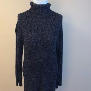 American Eagle Sweater Dress Size L